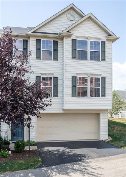 135 Kensington, Ohio Twp, PA 15237 (MLS #1412272) :: REMAX Advanced, REALTORS®