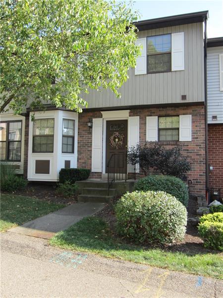 587 Thorncliffe, Robinson Twp - Nwa, PA 15205 (MLS #1412342) :: REMAX Advanced, REALTORS®