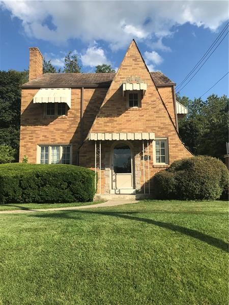 215 Owendale Ave, Brentwood, PA 15227 (MLS #1412409) :: REMAX Advanced, REALTORS®
