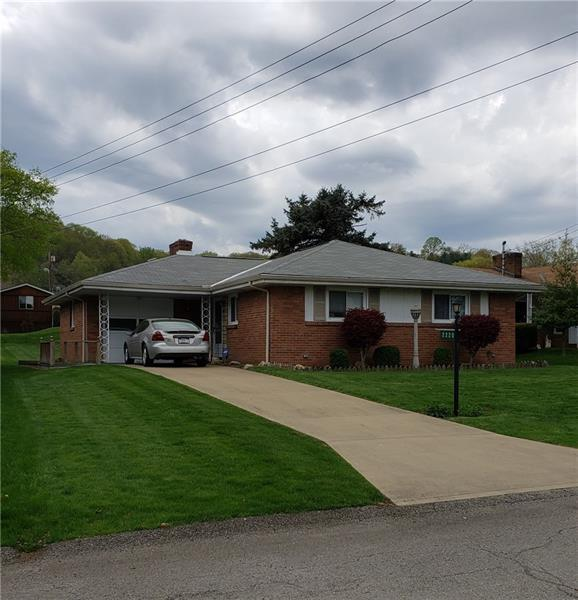 2220 Cypress Dr, Mckeesport, PA 15131 (MLS #1412414) :: REMAX Advanced, REALTORS®