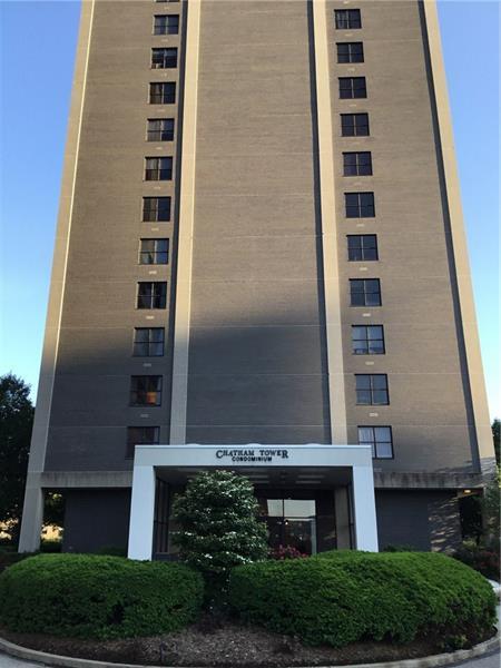112 Washington Place 14J, Downtown Pgh, PA 15219 (MLS #1412592) :: REMAX Advanced, REALTORS®