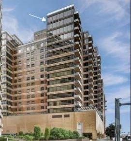 151 Fort Pitt Boulevard #1801, Downtown Pgh, PA 15222 (MLS #1412870) :: Broadview Realty