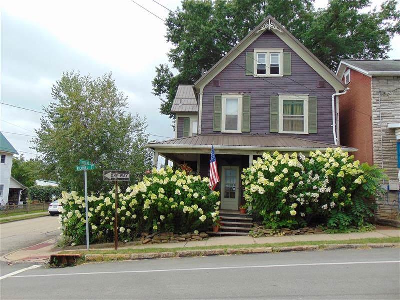 603 N Richhill Street, Waynsbrg/Frankln Twp, PA 15370 (MLS #1413001) :: Broadview Realty