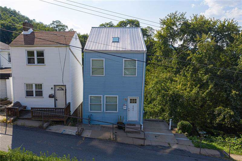 482 Sterling St - Photo 1