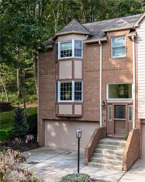 2099 Huntington Ct. S, Franklin Park, PA 15090 (MLS #1417979) :: Broadview Realty
