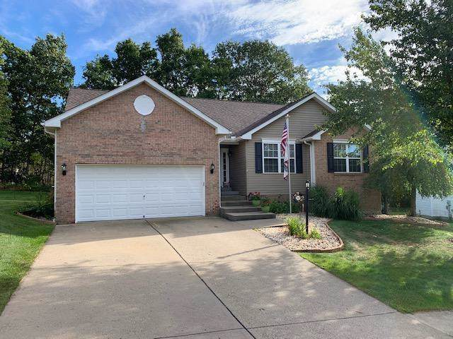 927 White Water Drive, Adams Twp, PA 16046 (MLS #1418004) :: Broadview Realty