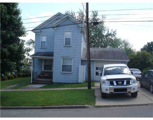 1170/1168 Water St/Nixon Ave, Indiana Boro - Ind, PA 15701 (MLS #1418180) :: Broadview Realty