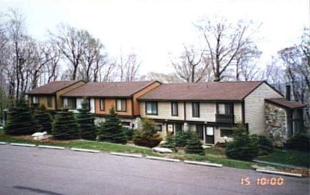 36 Zurich Way, Seven Springs Resort, PA 15622 (MLS #1418265) :: Broadview Realty