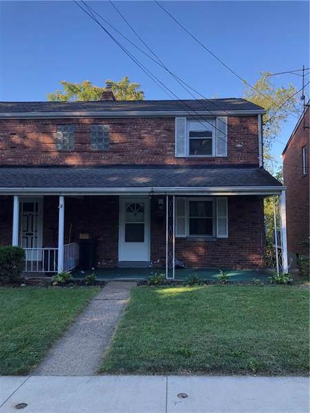 3404 Kaufman Avenue, Brentwood, PA 15227 (MLS #1418373) :: Broadview Realty