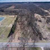 Lot 1 1415 W State Route 208, Pulaski Twp - Law, PA 16143 (MLS #1418427) :: Broadview Realty