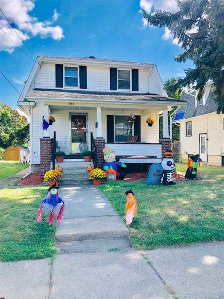 1050 Beckford St, New Castle/4Th, PA 16101 (MLS #1418432) :: Broadview Realty