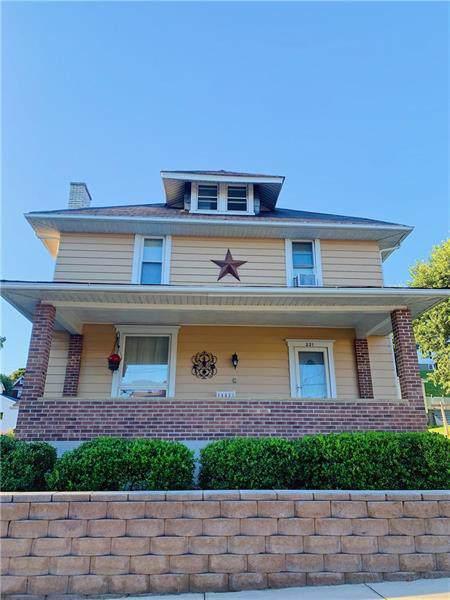 221 Broadway, Meyersdale Boro, PA 15552 (MLS #1418483) :: Broadview Realty