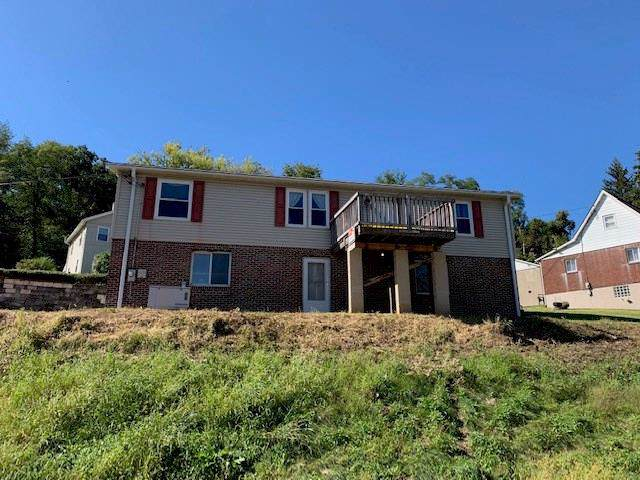 111 Clifton Ave, O'hara, PA 15238 (MLS #1418515) :: Broadview Realty