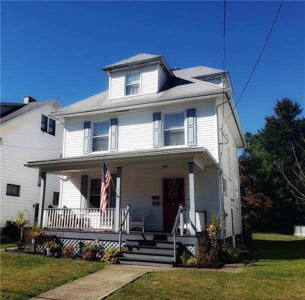 509 E Winter Avenue, New Castle/2Nd, PA 16105 (MLS #1418618) :: Broadview Realty