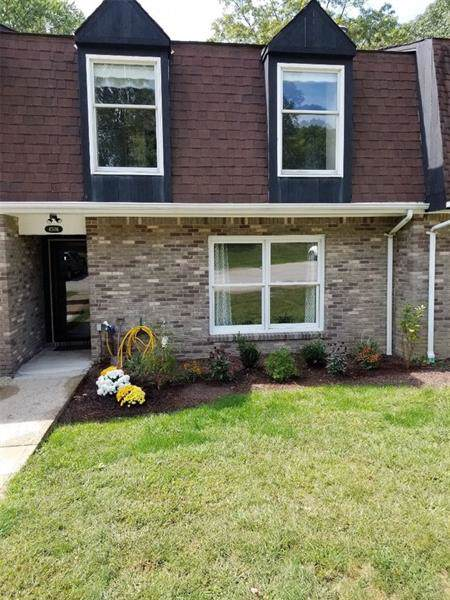 4506 Bucktail Drive, Hampton, PA 15101 (MLS #1418725) :: Dave Tumpa Team