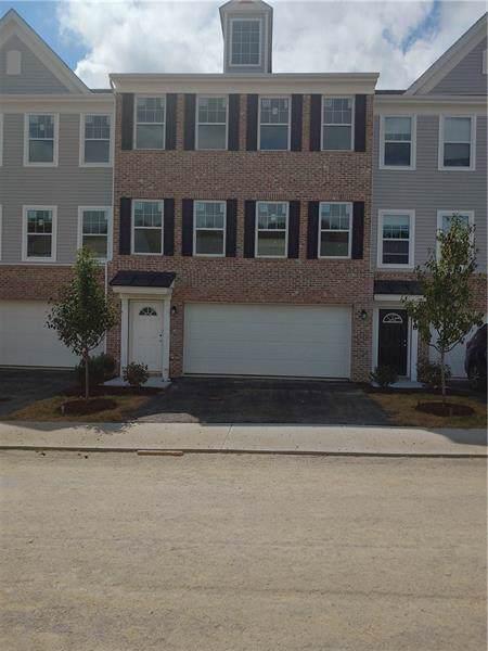 216 Faulk Drive, Marshall, PA 15086 (MLS #1419686) :: Broadview Realty
