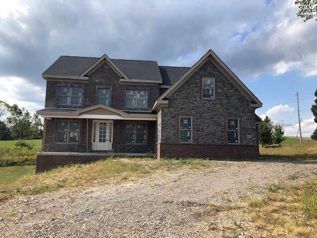 3100 Deerfield Ridge Drive, South Fayette, PA 15057 (MLS #1420097) :: Broadview Realty