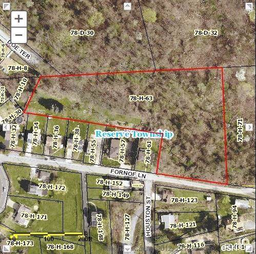 N/A Mount Troy Rd, Reserve, PA 15212 (MLS #1420497) :: RE/MAX Real Estate Solutions