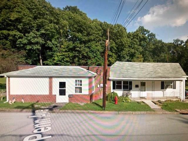 318 Penn Avenue, Aliquippa, PA 15001 (MLS #1421126) :: REMAX Advanced, REALTORS®