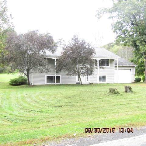 175 Thompson Hill Rd, Independence - Bea, PA 15001 (MLS #1421177) :: REMAX Advanced, REALTORS®