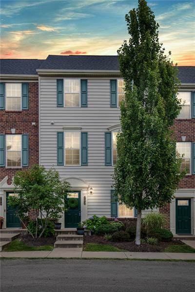 702 Fairgate Dr, Pine Twp - Nal, PA 15090 (MLS #1421400) :: REMAX Advanced, REALTORS®
