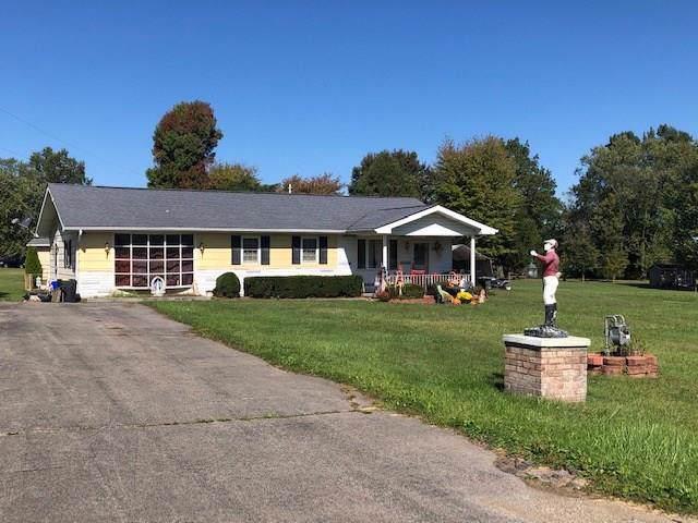 150 Bryson Mill Rd, South New Castle Boro, PA 16102 (MLS #1422177) :: Dave Tumpa Team