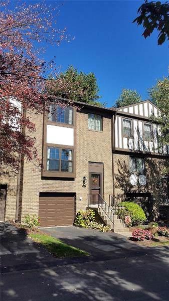 1707 Saint James Place, Mccandless, PA 15090 (MLS #1422368) :: Broadview Realty