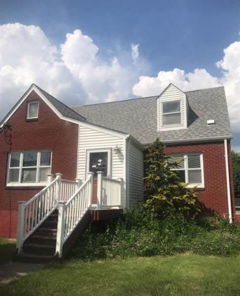 721 Albion St, Mckeesport, PA 15132 (MLS #1422558) :: Broadview Realty
