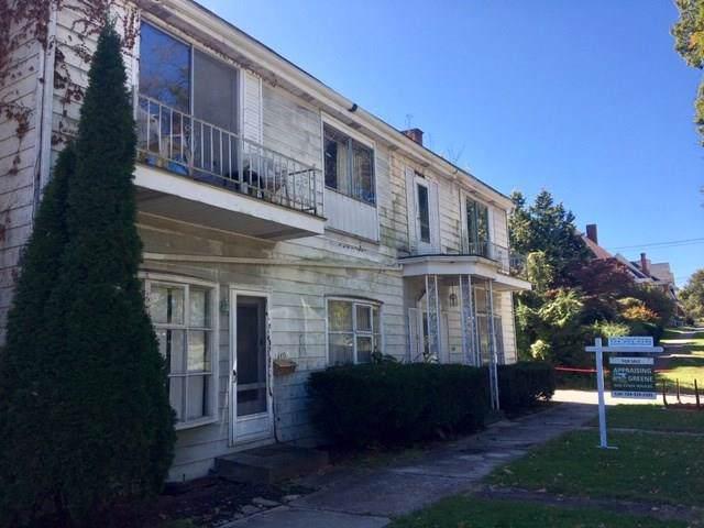 144 W Wayne Street, Waynsbrg/Frankln Twp, PA 15370 (MLS #1422631) :: Broadview Realty