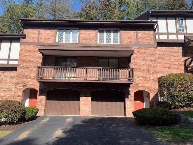 616 Maplewood Ct, Ross Twp, PA 15237 (MLS #1422642) :: Broadview Realty