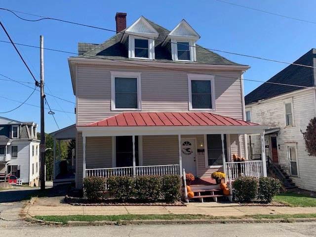 54 S East Street, Waynsbrg/Frankln Twp, PA 15370 (MLS #1422665) :: Broadview Realty