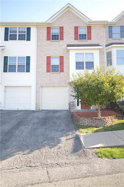 227 Hillvue Dr, Seven Fields Boro, PA 16046 (MLS #1422687) :: Broadview Realty