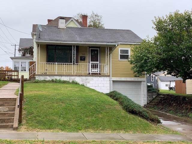 310 S Morris Street, Waynsbrg/Frankln Twp, PA 15370 (MLS #1422772) :: Broadview Realty