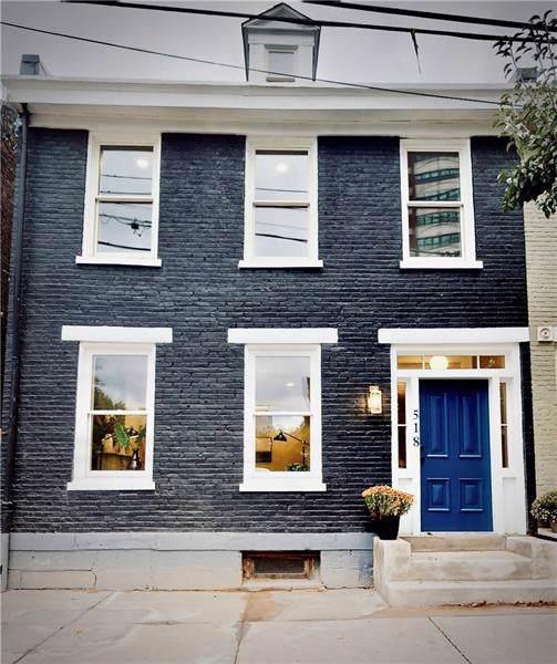 518 Pressley St, East Allegheny, PA 15212 (MLS #1422993) :: Broadview Realty