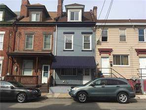 5407 Carnegie, Lawrenceville, PA 15201 (MLS #1423036) :: REMAX Advanced, REALTORS®