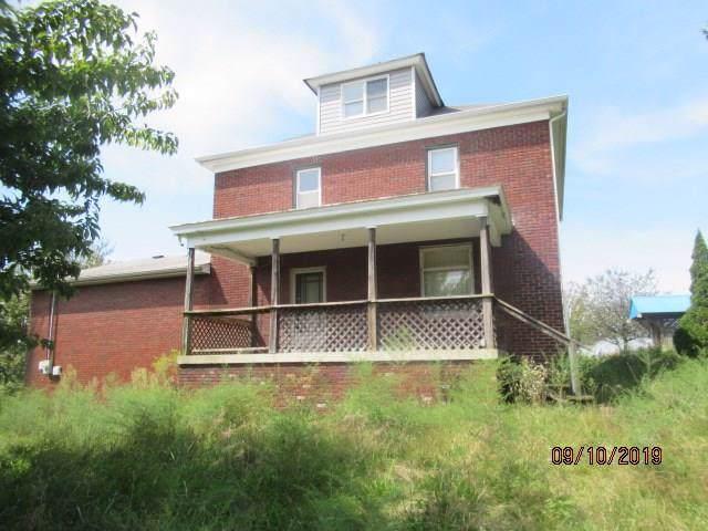 178 First Street, East Huntingdon, PA 15666 (MLS #1423189) :: REMAX Advanced, REALTORS®
