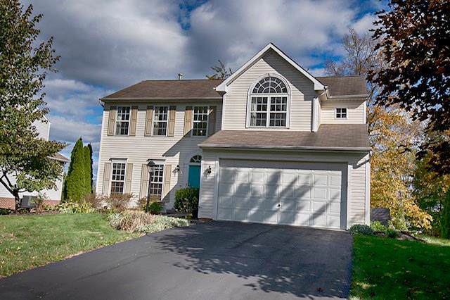 123 Aerial Drive, Cecil, PA 15317 (MLS #1423231) :: Broadview Realty