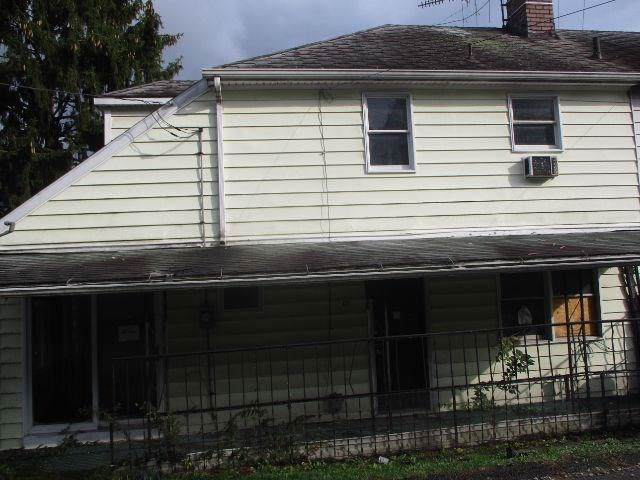 171 March Ave, Carmichaels/Cumblnd, PA 15351 (MLS #1423361) :: Broadview Realty