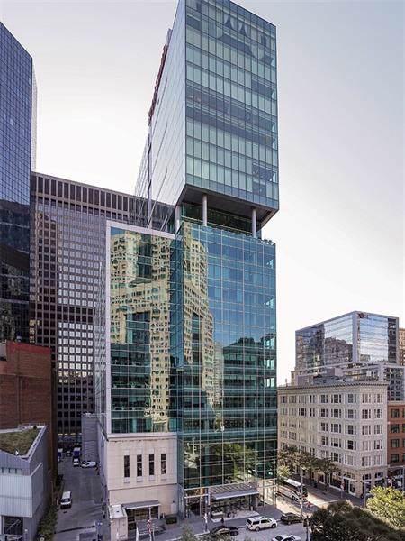 550 Market Street 19th Floor, Downtown Pgh, PA 15222 (MLS #1423526) :: Broadview Realty