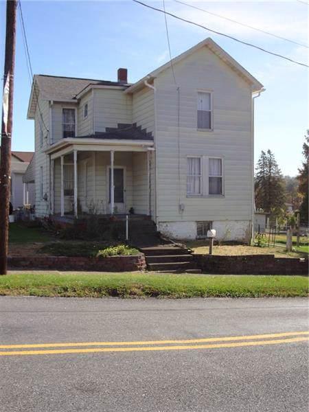550 N Walnut, Blairsville Area, PA 15717 (MLS #1423866) :: REMAX Advanced, REALTORS®