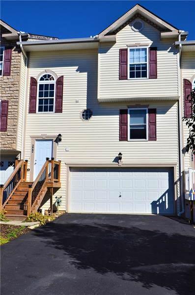 898 Talon Court, Hyde Park, PA 15656 (MLS #1424751) :: Broadview Realty