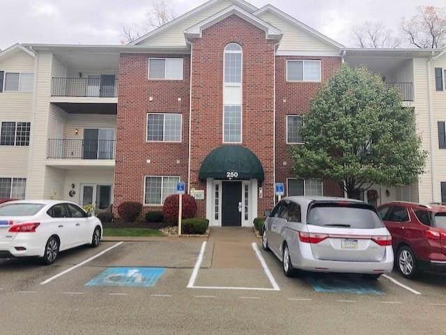 250 Hidden Ridge Ct #201, South Park, PA 15129 (MLS #1424931) :: Broadview Realty