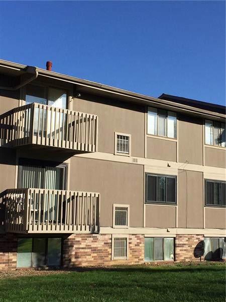 2457 Brook Ledge Rd A 24, South Fayette, PA 15017 (MLS #1425104) :: Dave Tumpa Team