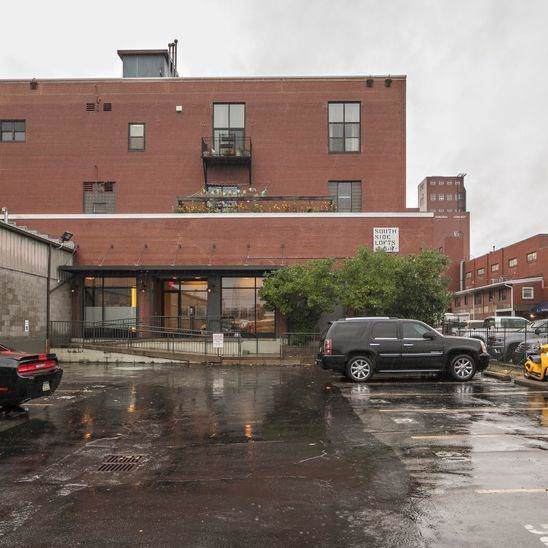2250 Mary Street #213, South Side, PA 15203 (MLS #1425163) :: Broadview Realty