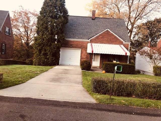 25 Garden Terrace, Churchill Boro, PA 15221 (MLS #1425401) :: Broadview Realty