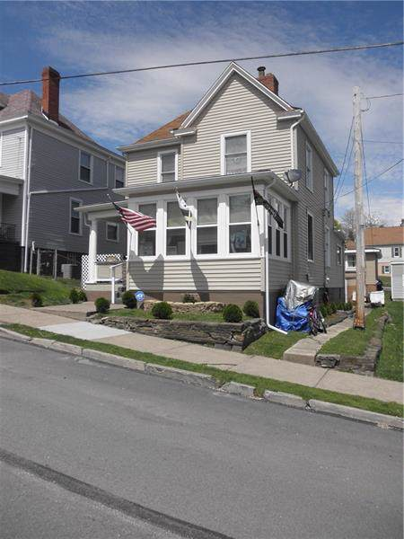 71 W Katherine Ave, City Of Washington, PA 15301 (MLS #1425510) :: RE/MAX Real Estate Solutions