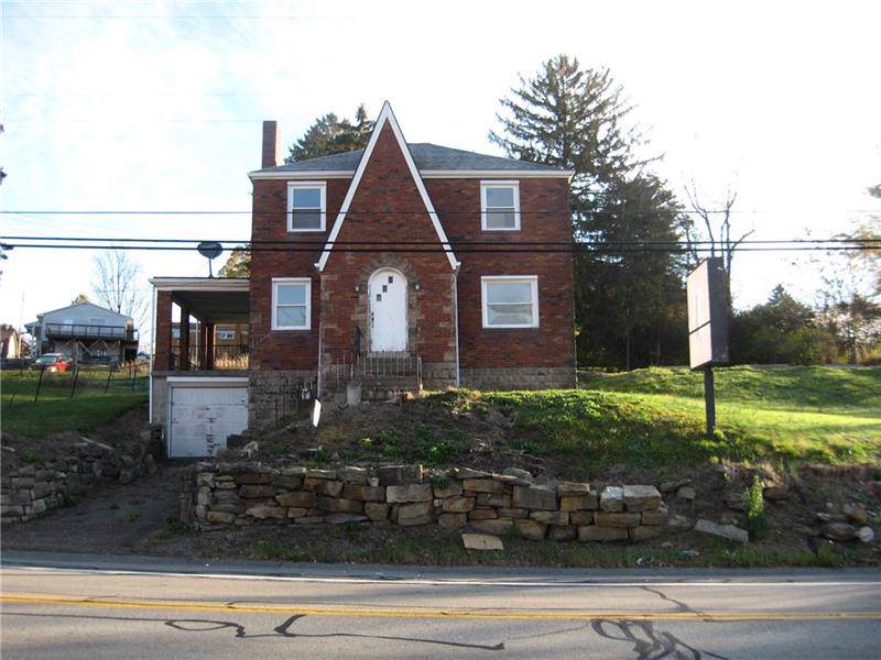 4973 Library Rd - Photo 1