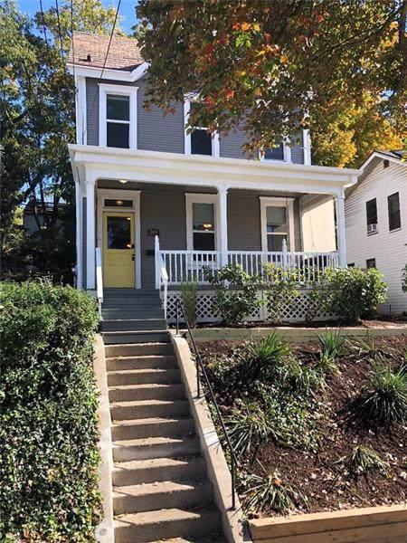 244 Berringer Place, Ben Avon, PA 15202 (MLS #1425942) :: Broadview Realty