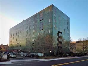 540 N Neville #605, Oakland, PA 15213 (MLS #1426183) :: Broadview Realty