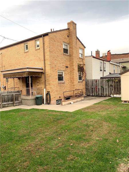27 Enon, South Side, PA 15203 (MLS #1426189) :: RE/MAX Real Estate Solutions